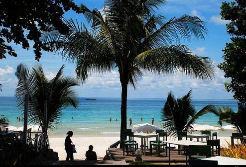 >> 旅游线路 >>泰国曼谷沙美岛和萤火虫有个约会八日休闲游